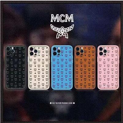 エムシーエム Iphone12/12 Mini/12 Pro Max/Se2/11pro Maxケース可愛い