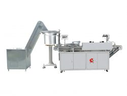 QYS-216 SYRINGE SILK PRINTER