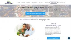 Reverse Mortgage Loan in Atlanta