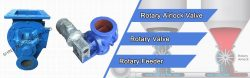 Rotary Airlock Valve Manufacturer in India