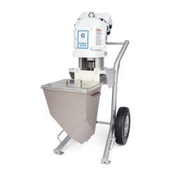 SaniSpray HP 750 Electric Airless Disinfectant Sprayer, 240V, 4 Guns