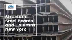 Structural Steel Beams and Columns NY