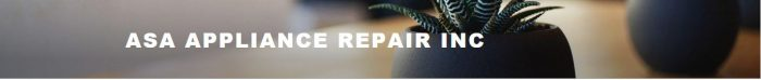 Subzero repair in Fullerton