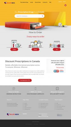 Buy medicines online at low prices in USA