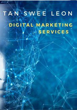 Tan Swee Leon provides Digital Marketing Services