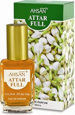 Ahsan Fragrances