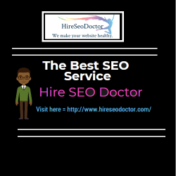 The Seo Doctor