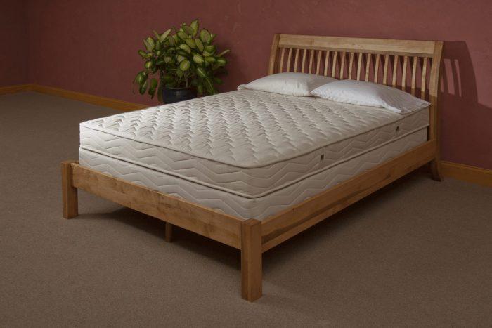 Best dunlop latex mattress