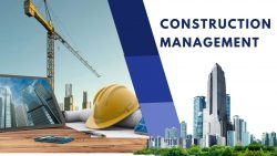 Things to Know About Construction Companies