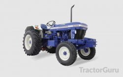 New Holland Tractor Price