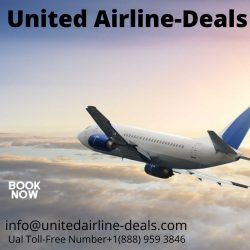 united airline-deals
