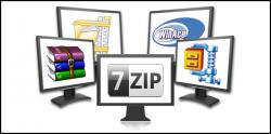 Zip/Unzip using PHP Script