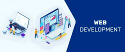 Interactive Web Design and Development
