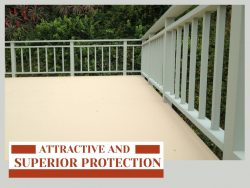 What is the Best Waterproof Deck Coating?
