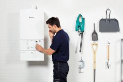 Boiler Replacement London