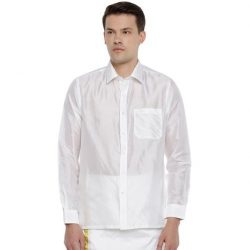 Men Shirt & Dhoti Set, Shop Shirt & Dhoti Set for men Online