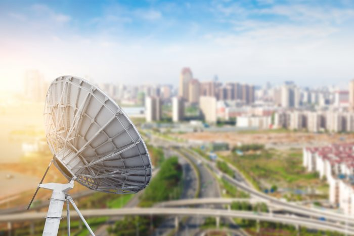 Satellite Internet Africa: The Best Form of Internet Connectivity