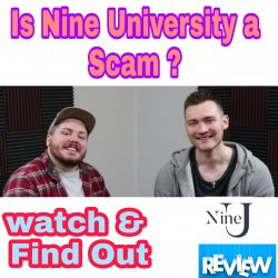 Is Nine University Scam?