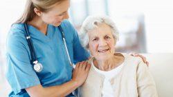 Killeline Nursing Home   Treatment Center