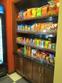 A1 vending