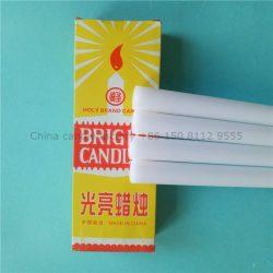 7g Taper Candle