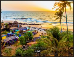 Goa Tourism, Book Goa Tour Package Online At Affordable Prices