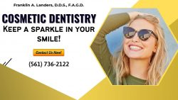 Achieve A Beautiful Smile With Cosmetic Dentistry