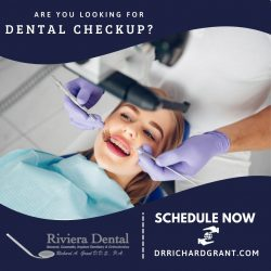 Achieve and Maintain a Healthy Smile