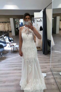 Schöne Hochzeitskleider Meerjungfrau | Hochzeitskleider Mit Spitze