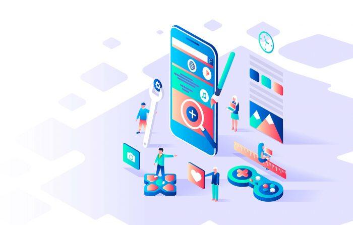 Custom Mobile Apps Development Services
