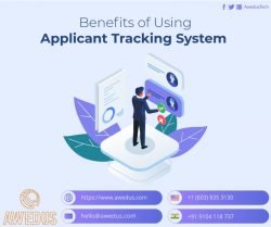 Benefits of Using the Applicant Tracking System