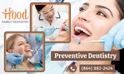 Avoid Cavities and Gum Disease