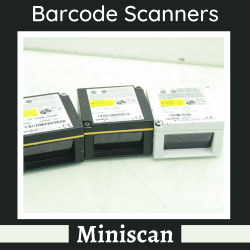 Barcode Scanner Controller