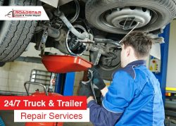 Affordable Mobile Truck and Trailer Repair Services in Mississauga