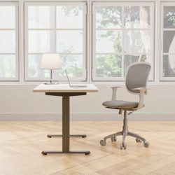 Best Electric Height Adjustable Desk At Affordable Prices