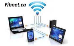 Fibnet WiFi internet service