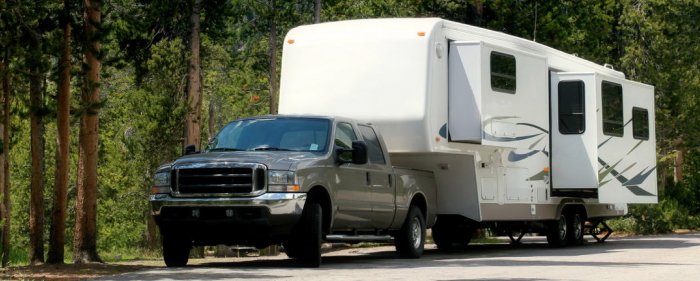Brent McMahon – New and Used RV Dealer in the United States