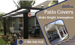 Budget-Friendly Patio Roofing Installer