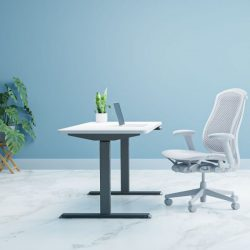 Buy Adjustable Desk Legs To Boost Your Productivity