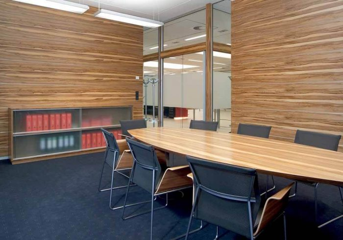 Commercial Plywood Manufacturers in India