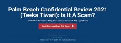 Palm Beach Confidential Review 2021 (Teeka Tiwari): Is It A Scam?