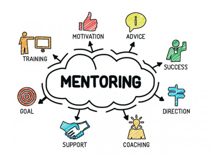 Things Every Mentor Should Do | Cassandra House