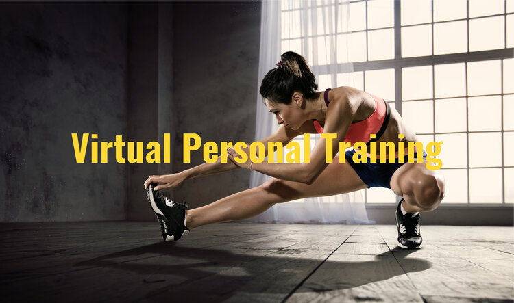 Certified Personal Trainer Chicago