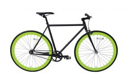 FIXED BIKE_ YSF 297
