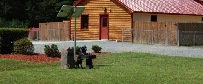 Chapel Hill Pet Boarding