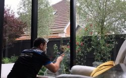 Commercial Window Cleaning Christchurch