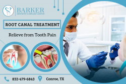 Routine Dental Procedure to Cure the Pain