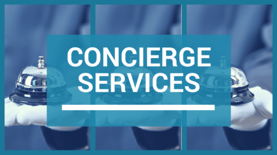Get The Luxury Concierge Services From peter kats