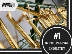 Custom Plating Solutions for Industries