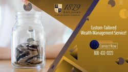 Customized Wealth Management Solutions for You!